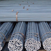 Alloy Deformed Steel Bars from China (mainland)