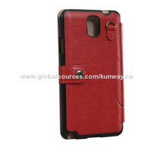 Case for Samsung, durable material, easy to snap on and off, supports well protection/wear perfect from Kunway Technology Co.,Ltd
