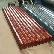 Roof tiles from China (mainland)