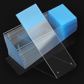 China Glass Microscope Slide