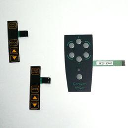 membrane switches keypad from China (mainland)
