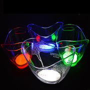 LED ice bucket from China (mainland)