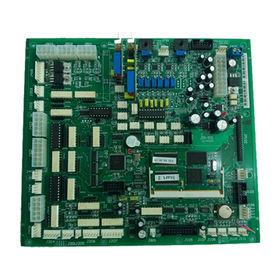 Main control board from China (mainland)