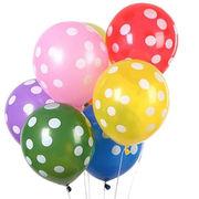Latex balloon from China (mainland)