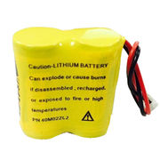 Lithium Cylindrical Battery Packs from China (mainland)