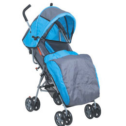 Baby stroller luxury net shopping basket. from China (mainland)