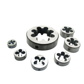 DIN5159 thread cutting dies from China (mainland)