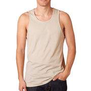 Men's sportwear tank tops from China (mainland)