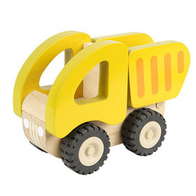 2016 Wholesale Cheap Baby Wooden Toy Car from China (mainland)