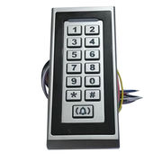 China Waterproof access control