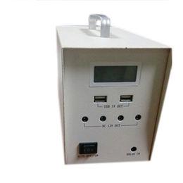 DC Solar lighting system Manufacturer