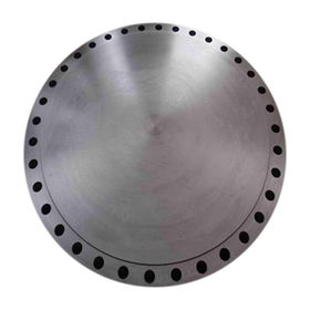 Blind Flanges from China (mainland)