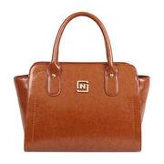 Latest fashion PU handbag, ladies' handbag, wing big handbag with strong handle, custom welcomed from Iris Fashion Accessories Co.Ltd