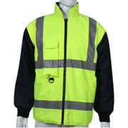 reflective safety jacket from China (mainland)
