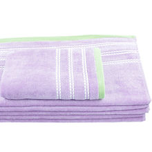 Promotional towel sets from China (mainland)