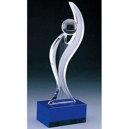 Acrylic awards from China (mainland)