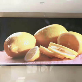 Indoor P2.5 LED screen from China (mainland)