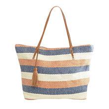 PP paper Straw beach bag from China (mainland)