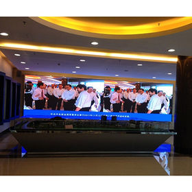 Indoor P5 LED screen from China (mainland)