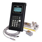 Handheld ultrasonic flow meter from China (mainland)