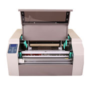 Kingpek Automatic Multi-color Label Printer KP-256 from China (mainland)