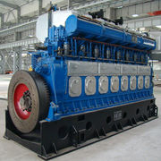 1250kw Diesel from China (mainland)