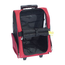 Trolley pet carrier from China (mainland)
