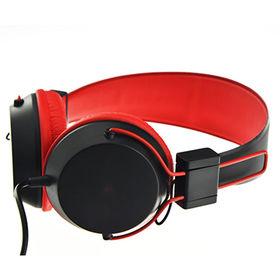 Multimedia Foldable Headphones from China (mainland)