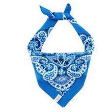 Personalized infinity custom 100% cotton scarf