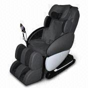 Zerogravity Designed Massage Chair Provides Thumbpressing