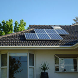 Solar energy power system Manufacturer