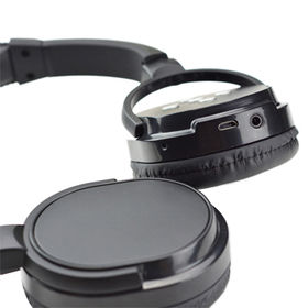 China Bluetooth stereo headsets