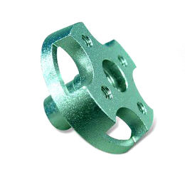 Precision CNC milling part from China (mainland)