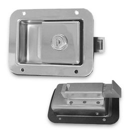 Cabinet Paddle Locks from China (mainland)