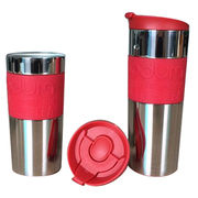 Stainless Steel Vacuum Mug from China (mainland)