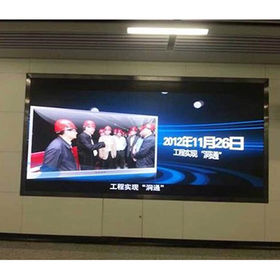 China Indoor video wall screen