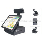 Cash Register Tablet POS Terminal from China (mainland)