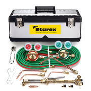 Starex welding & cutting outfit from China (mainland)