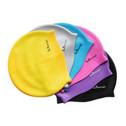 Silicone Material Custom Printed Swimming Caps from China (mainland)