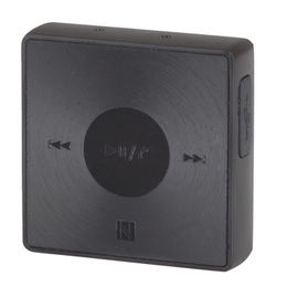 Metal Clip NFC Stereo BluetoothMusic Receivers from China (mainland)