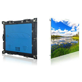 China Outdoor P6.25 video wall