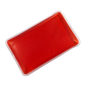 Good quality PVC gel pack, rectangle 14x9cm from Hot and Cold Products Co. Ltd