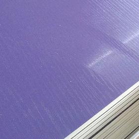 China 15 x 1220 x 2440mm Melamine Faced Plywood
