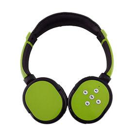 China Multifunction stereo IR headphones