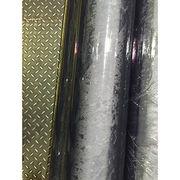 China PVC crystal film