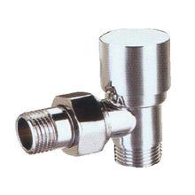 Radiator valve angledd from China (mainland)