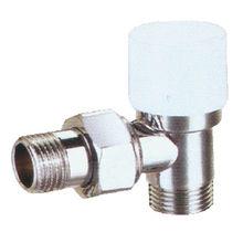 Radiator valve angled from China (mainland)
