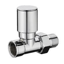 Radiator valve from China (mainland)
