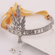 Exquisite Diamante Tiaras Ebolle Fashion Accessories Co. Ltd