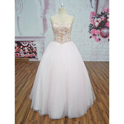 Wedding gown from China (mainland)
